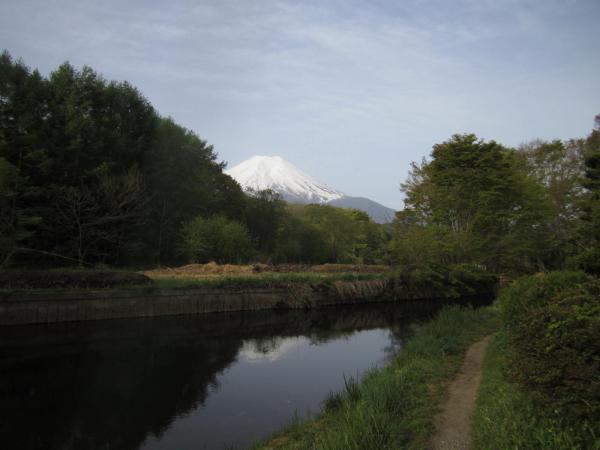 忍野村 (7)