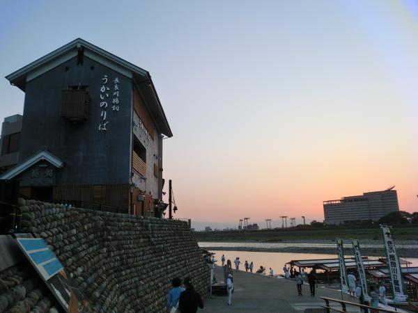 長良川鵜飼 (6)
