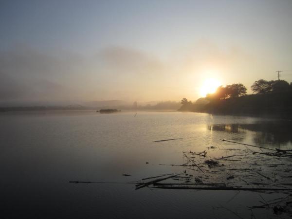 高滝湖 (2)