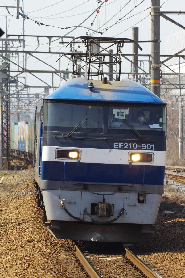 EF210 901