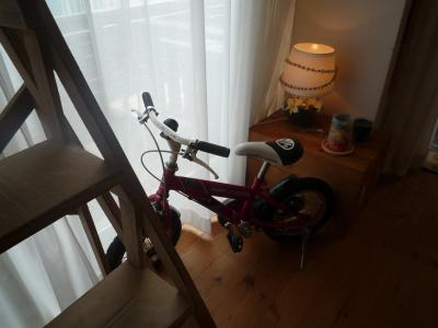 ミニ自転車