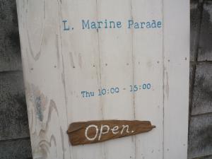 L. Marine Parade