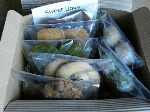 焼き菓子詰め合わせ クッキー7種