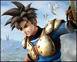 PS4/PS3:『ドラゴンクエストヒーローズ 闇竜と世界樹の城』が2015年春発売決定!PS4本体にドラクエモデルも登場