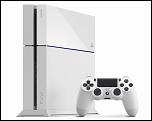 PS4に新色「グレイシャー・ホワイト」が10月9日に登場!システムアップデート「Ver.2.0」ではテーマ設定が可能に