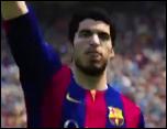 PS4/PS3/Vita/XOne/X360/PC:『FIFA 15』体験版配信がスタート