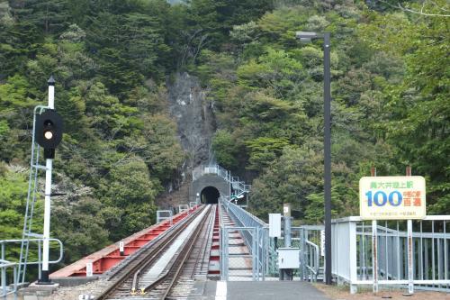 駅からトンネルΝDSCF8659_convert_20140505144420