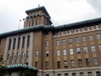 神奈川県庁県庁舎