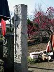 聖徳太子立像と例大祭