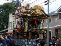 4.本町  (人形:石橋)