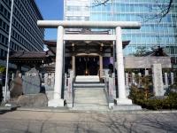 平成18(2006)年に建立された社殿