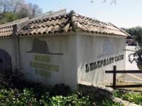 象の貯蔵庫