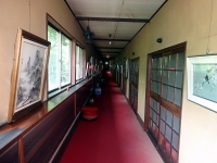 2階の座敷