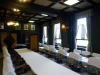 旧貴賓室(現・第三応接室)
