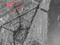 昭和38年の雑魚場