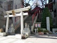 三田春日明神社