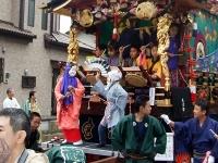 宮本町踊り