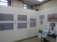 本庁舎歴史展示室