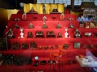 関東風の「段飾り」