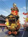 8.秀郷の山車