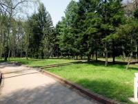 東京オリンピック記念樹木見本園