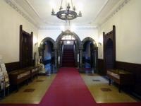 図書館1階ホール