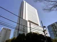 日本電気(NEC)本社ビル