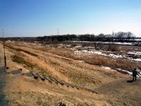 越辺川河川敷
