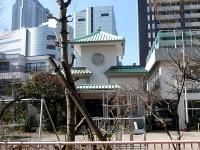 西應寺本堂