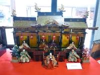 昭和10年代の御殿雛