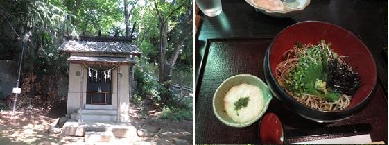 b0727-2 水神社-蕎麦