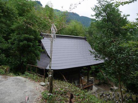1屋根の葺き替え