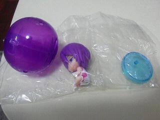 黒バス座らせ隊 黒子と紫原 (1)