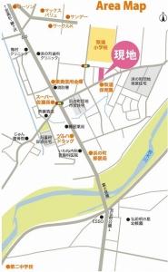 s-浜の町地図