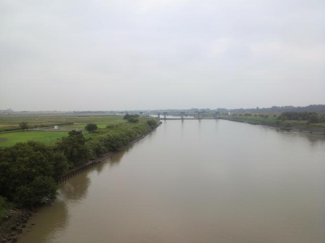 荒川秋が瀬橋