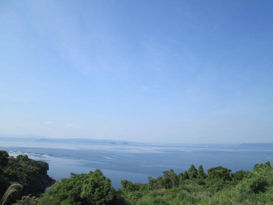 桜島の旅⑧