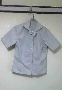 開襟シャツ4