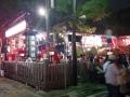 由緒ある、金岡神社のお祭りです。