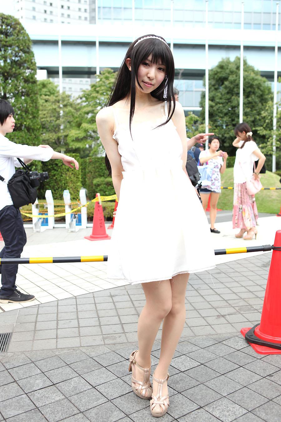 【璃波さん】魔法少女まどか☆マギカ 暁美ほむら