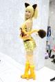【橘ゆりりさん】アイドルマスター シンデレラガールズ 城ヶ崎莉嘉