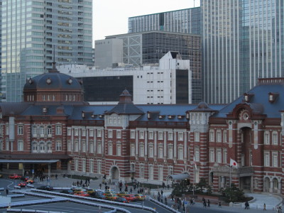東京駅0001