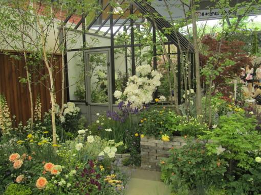 ガーデンA0001