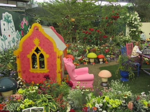 アリスの庭0001