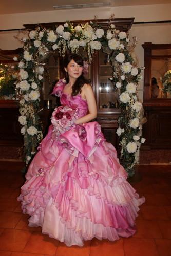 ドレス0001