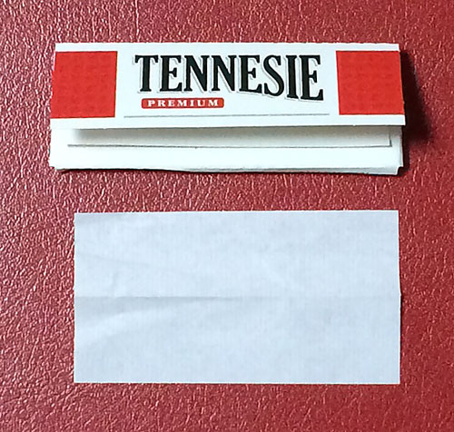 手巻きタバコ 巻紙 ペーパー エクセレント EXCELLENT TENNESIE テネシー RYO HAND_ROLL_TOBACCO