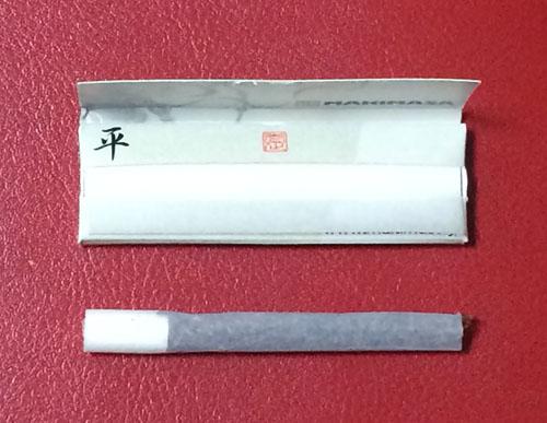 マキマサ 巻正 MAKIMASA 平 TAIRA タイラ 手巻きタバコ ペーパー 巻紙 亜麻 フラックス スローバーニング 薄紙