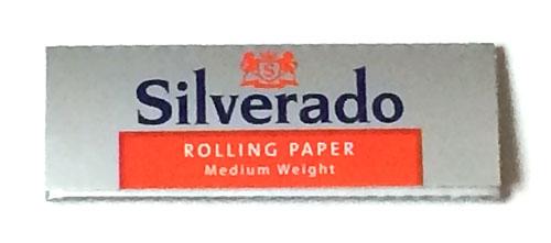 urfside_CUBALIBRE Surfside サーフサイド Silverado 巻紙 ペーパー  RYO 手巻きタバコ