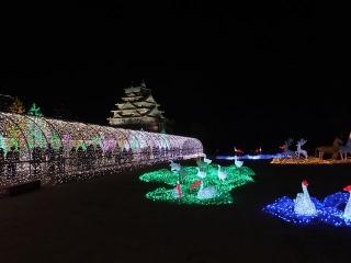 大阪城01
