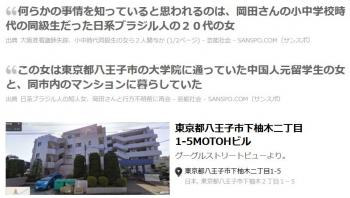 東京都八王子市下柚木二丁目1-5MOTOHビル