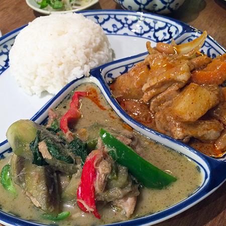 タイ料理ピーマイ01
